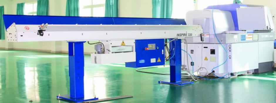 advanced machining